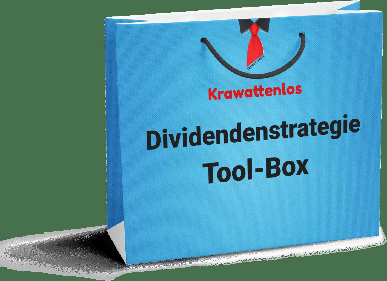 Dividendenstrategie Tool-Box